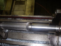 cutting a Fisher spline coupler 5.JPG