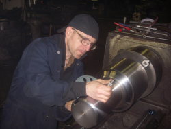 measuring large coupling