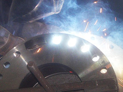 welding spool 1