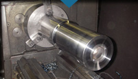 Edmonton Machining Services
